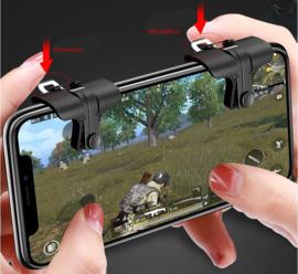 Mobiele Controllers Titanium Model