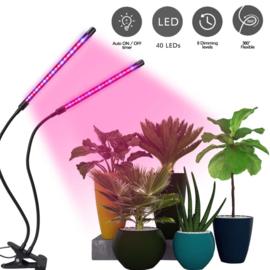 Groei Klemspot - Grow Spot -Tafelmodel Groei Lamp