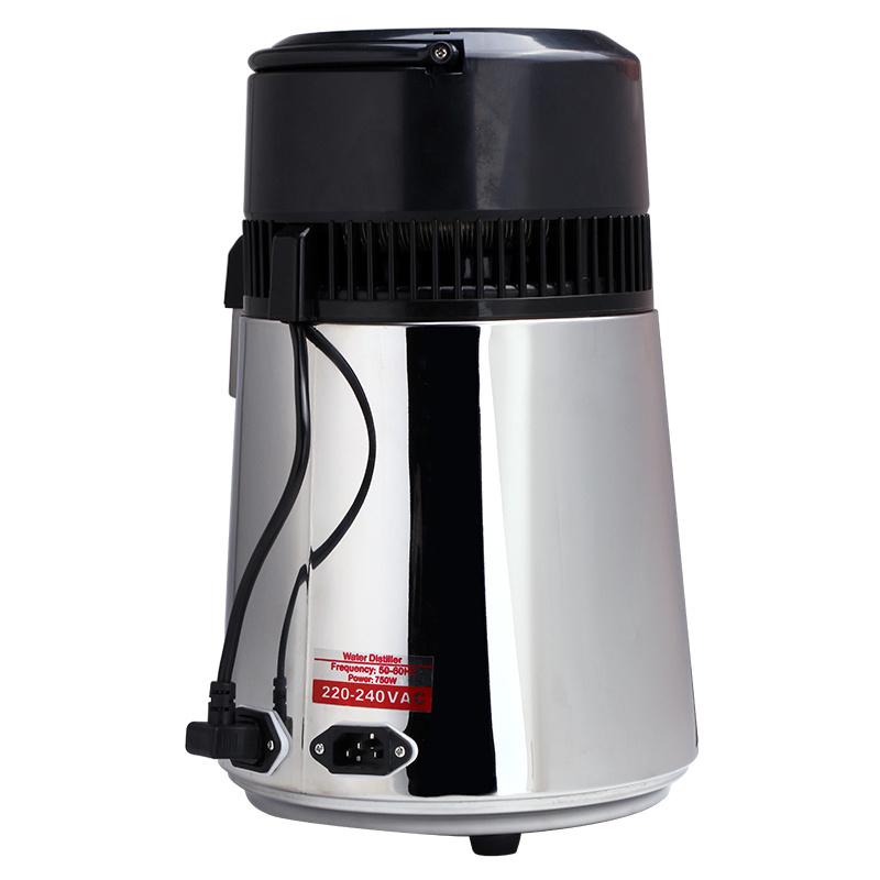 AquaStill Automatische Distillier Machine