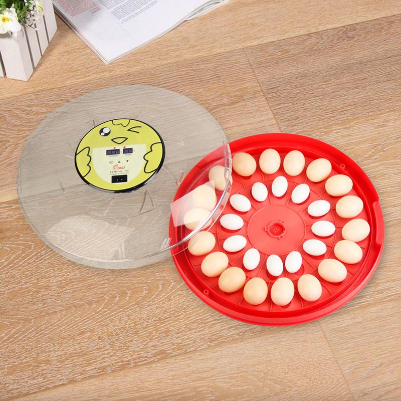Broedmachine Smart & Flexibel 30 eieren