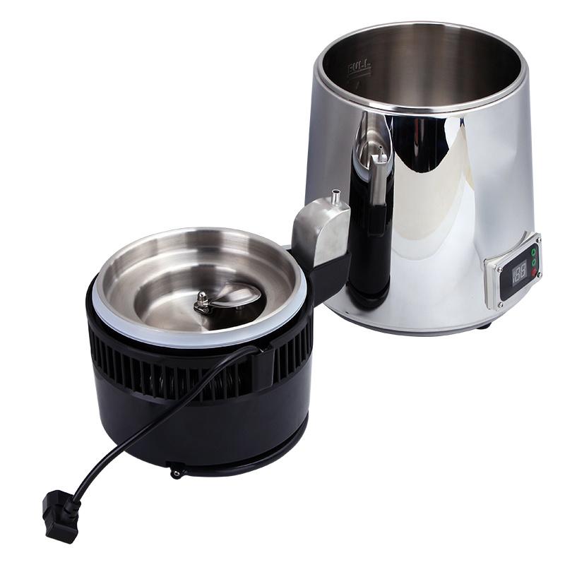Destilleer Apparaat Volautomaat - AquaStill ®  - Smartstill