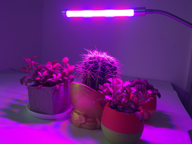 Grow Groei Klemspot LED Strip