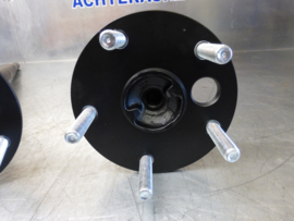 5x120 drive shafts without bearings, Opel Ascona B, Manta B (set of 2 drive shafts)