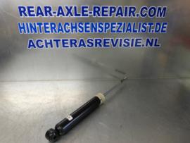 Shock absorber Opel 72118760