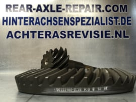 Ratio 3.45 Opel Omega A-B Senator B NEW