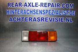 Achterlicht rechts Opel Ascona B, merk Frankani, gebruikt.