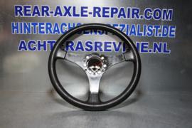 Steering wheel Opel Manta B, 1985, used