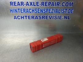 Schweißelektroden, GR1 DUCT1, Länge 350 mm, Dicke 2,5 mm