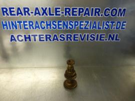 Primairy axle Opel 4-speed gear box OHV