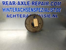 Brems Ankerplatte links Opel Ascona B, Manta B