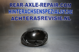 Cover for rear axle Mercedes Sprinter/VW Crafter (small axle)