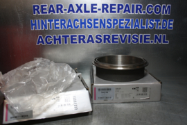 Brake drums, Opel Ascona/Astra/Manta/Vectra etc