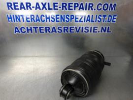 Air suspension bellows