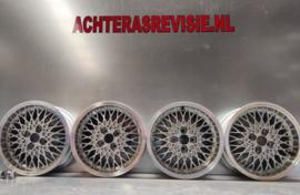 7Jx15 ET 27, EtaBeta, nieuwe lichtmetalen velgen, BMW/3 - VW.