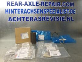 Synchromesh set Alfa, Fiat, Opel