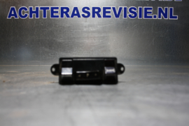 Opel Kadett B lichtschakelaar met alarm en parkeerlicht, gebruikt.