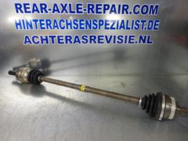 Aandrijfas Opel 90350725