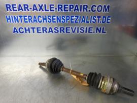 Drive shaft Opel
