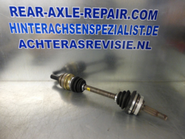 Driveshaft Opel Vectra A 90348316