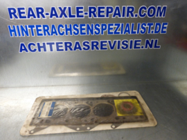Gasket set Opel AsconaC/CC, Kadett D,E 1,6 en 1,6S