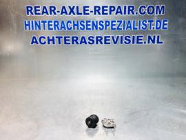 Haldex filterkit Volvo AOC, short