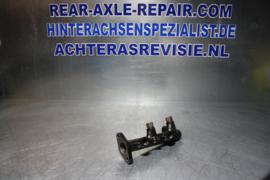 Hoofdremcilinder Opel Kadett B, merk ATE, geen rubbers.