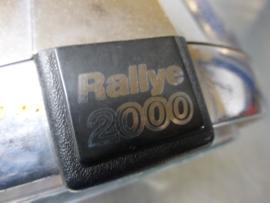 Head light Hella 2000, rally, used