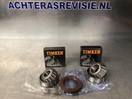 Pinion bearing set Opel CIH Axles Manta Ascona