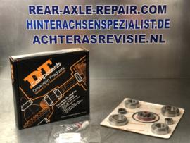 Ford 8 inch DRK310 Achteras revisie set