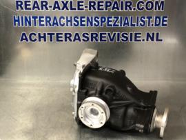 Achterdifferentieel gereviseerd 3.45 BMW 1 series - 3 series