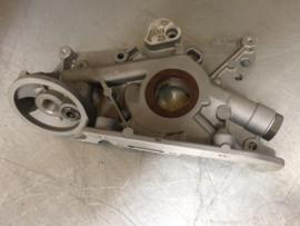 Oil pump Opel Astra X17DTL  90512411