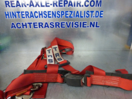 Rally seat belt, 1 piece, brand TRS, used