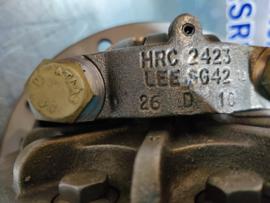 Landrover 110 / 130 4-pin achterdifferentieel P38.