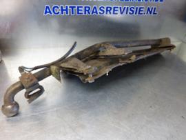 Trekhaak Opel Manta B gebruikt