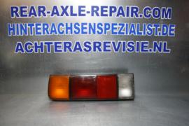 Achterlicht links Opel Ascona B, gebruikt.