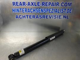 Shock absorber Opel 436221