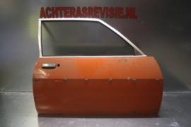 Right door, Opel Ascona B (from an 2 door car)