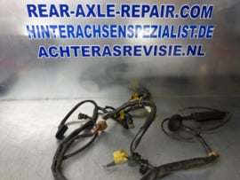 Wire harness Opel 2.0E, used