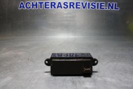 Opel Kadett B lichtschakelaar met alarm, gebruikt.