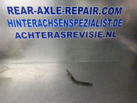 Gear shift Opel (inner part) 21,3 cm