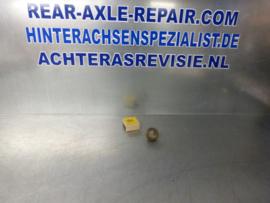 Opel odometer gear 722022
