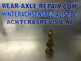 Primairy axle Opel Kadett D/E