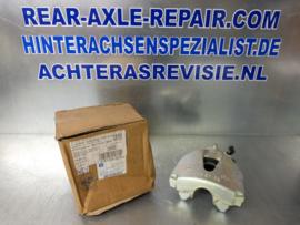 Brake caliper Opel Astra G 93173731