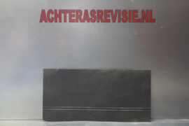 Cover plate that goes in the trunk, Opel Ascona A/Manta A