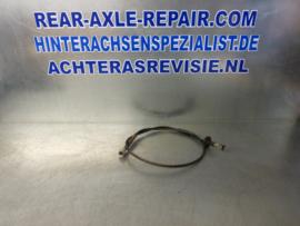 Kilometerteller kabel Opel