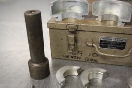 Peugeot BA10 versnellingsbak gereedschapsset
