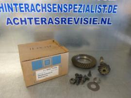 Ratio 4.11, Opel Kadett B C Ascona A B, OHV, new