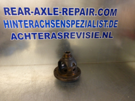 Differential case, empty, Opel, 2603, 06155