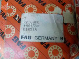 Kogellager FAG 201696C, achterwiellager Alfa, Opel.