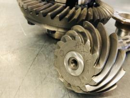 Limited slip differential Salisbury 4HA